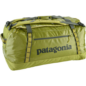 Patagonia Black Hole Reisbagage 90l groen